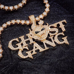 GHOSTGANG PIECE