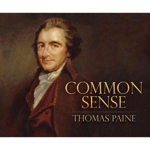 Common Sense (Unabridged) Audiobook