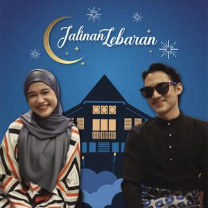 Jalinan Lebaran by Hael Husaini, Ernie Zakri