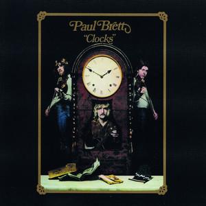 Clocks album