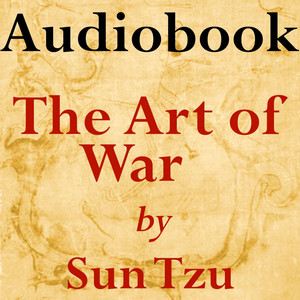 The Art of War - Audiobook Audiobook