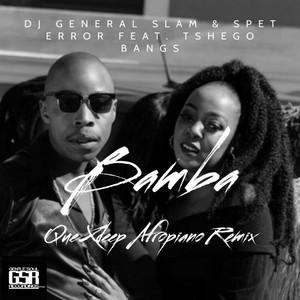 Bamba(QueXdeep Afropiano Remix)