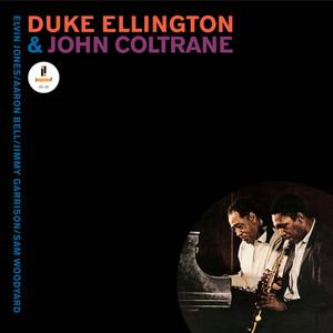 In A Sentimental Mood by Duke Ellington, John Coltrane