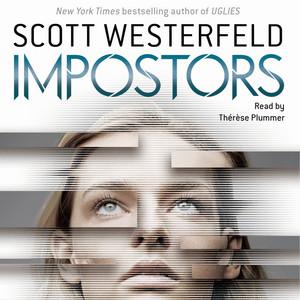 Impostors (Unabridged) Audiobook