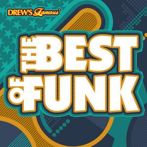 The Best of Funk album