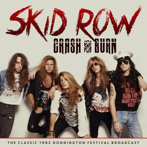 Crash and Burn (Live 1992)