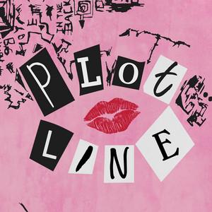 plot line by emlyn