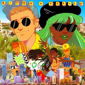 Foreign Ororo (Special Edition) album