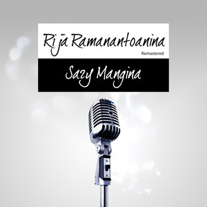 Sary Mangina (Rija Ramanantoanina)