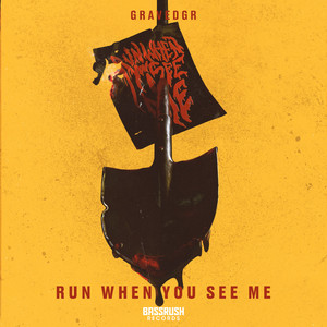 RUN WHEN YOU SEE ME