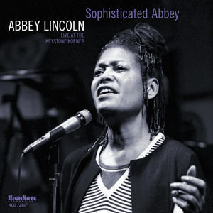 Sophisticated Abbey (Recorded Live at the Keystone Korner, 1980) album