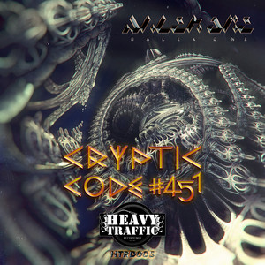 Cryptic EP
