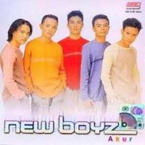 Rajuk Di Hati by The New Boyz