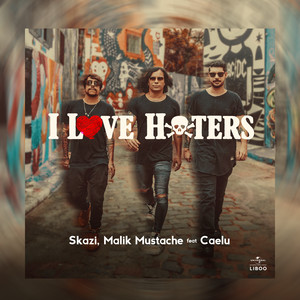 I Love Haters cover art