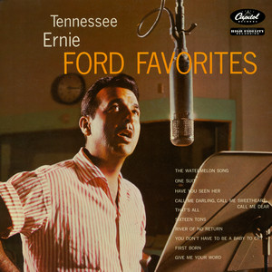 Ford Favorites album