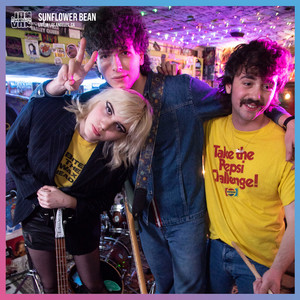 Jam in the Van - Sunflower Bean (Live Session, Los Angeles, CA, 2019)