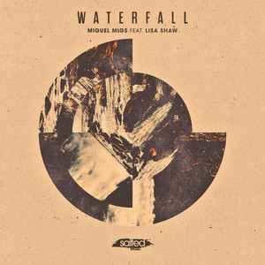Waterfall - Vocal cover art