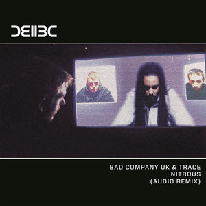Nitrous (Audio Remix)