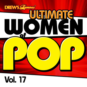 Ultimate Women of Pop, Vol. 17 album