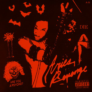 #ariesrevenge (Deluxe)
