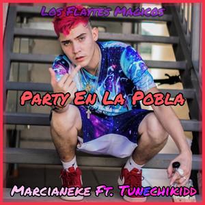 Party En La Pobla