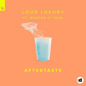 Aftertaste (feat. Morgan St. Jean)