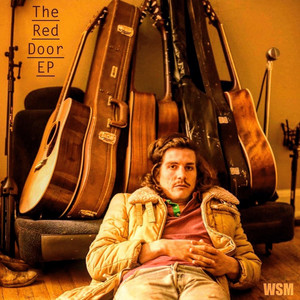 The Red Door EP album