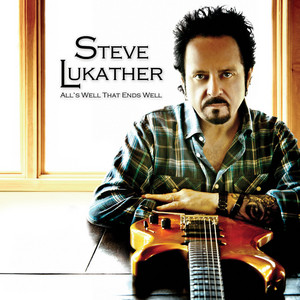 Steve Lukather – Don't Say It's Over (Studio Acapella)