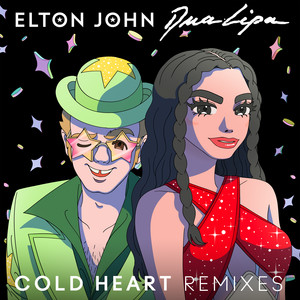 Cold Heart (The Blessed Madonna Remix)