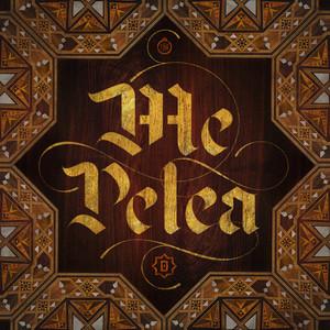 Me Pelea cover art