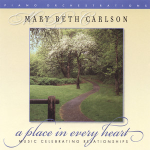 A Place In Every Heart album