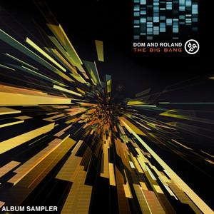The Big Bang Sampler