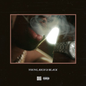 Young, Rich & Black