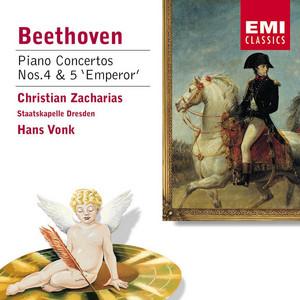 Concerto for Piano and Orchestra No. 5 in E flat, 'Emperor' Op. 73: Rondo (Allegro) by Christian Zacharias