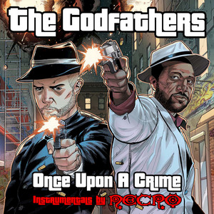 Once Upon a Crime (Instrumentals)