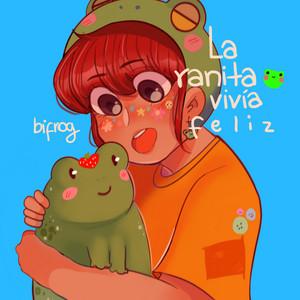 La Ranita vivía Feliz - Bifrog