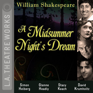 A Midsummer Night's Dream (Audiodrama)