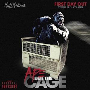 Ape Out the Cage (First Day Out)