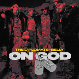 On God (feat. Belly)