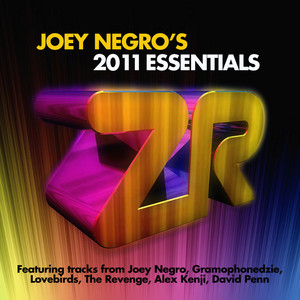 All Over the World - Joey Negro Club Mix by Joey Negro, Dave Lee