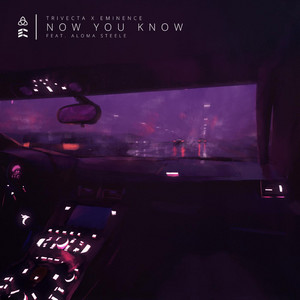 Now You Know (feat. Aloma Steele)