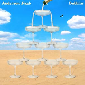 Bubblin cover art