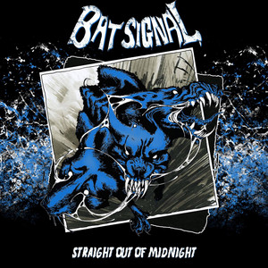Straight Out of Midnight album