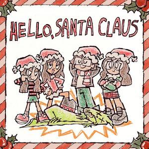 Hello Santa Claus