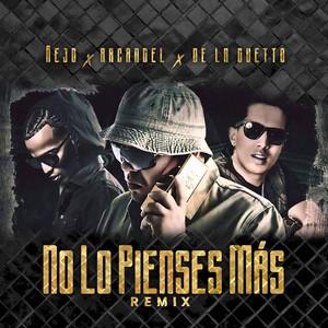 No Lo Pienses Más (Remix)