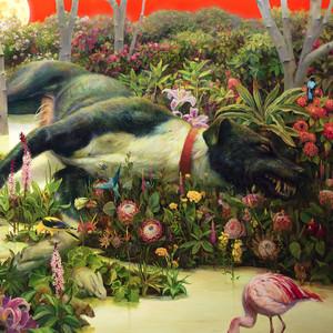 Feral Roots album