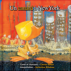 Un canard à New York album