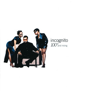 100º And Rising album