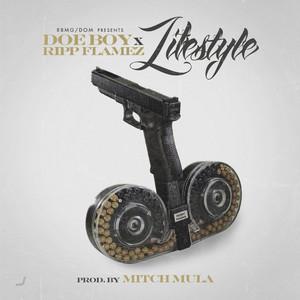 Lifestyle (feat. Ripp Flamez)