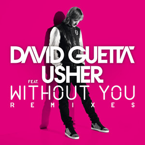 Without You (feat. Usher) [Remixes]